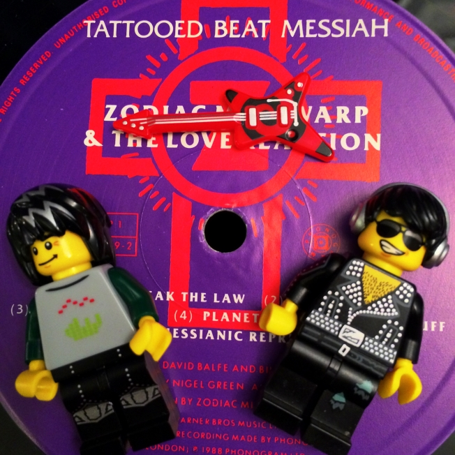 Zodiac Mindwarp Tattooed Beat 08