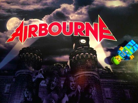 Airbourne Runnin Wild 06