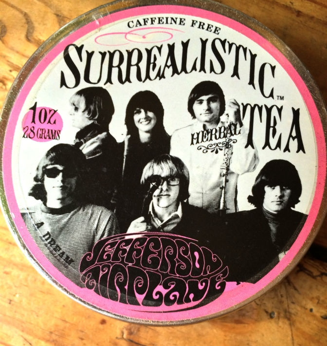 Jefferson Airplane Surrealistic Tea 01