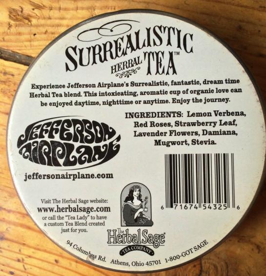 Jefferson Airplane Surrealistic Tea 02
