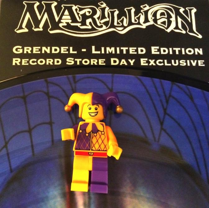 Marillion Grendel 02