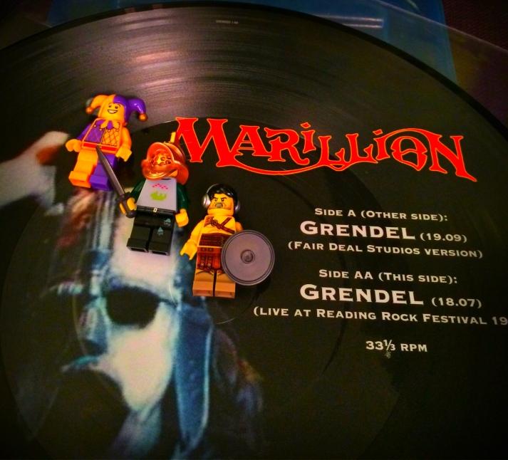 Marillion Grendel 05