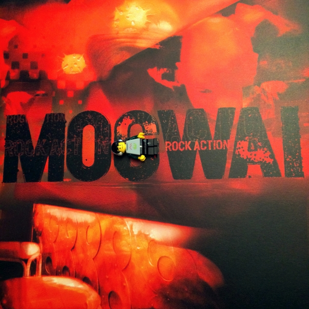 Mogwai Rock Action 01