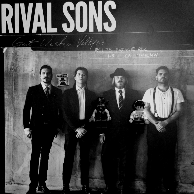 Rival Sons GW Valkyrie 01