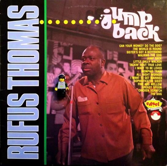 Rufus Thomas Jump Back 03