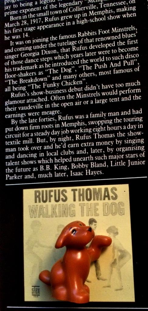 Rufus Thomas Jump Back 06