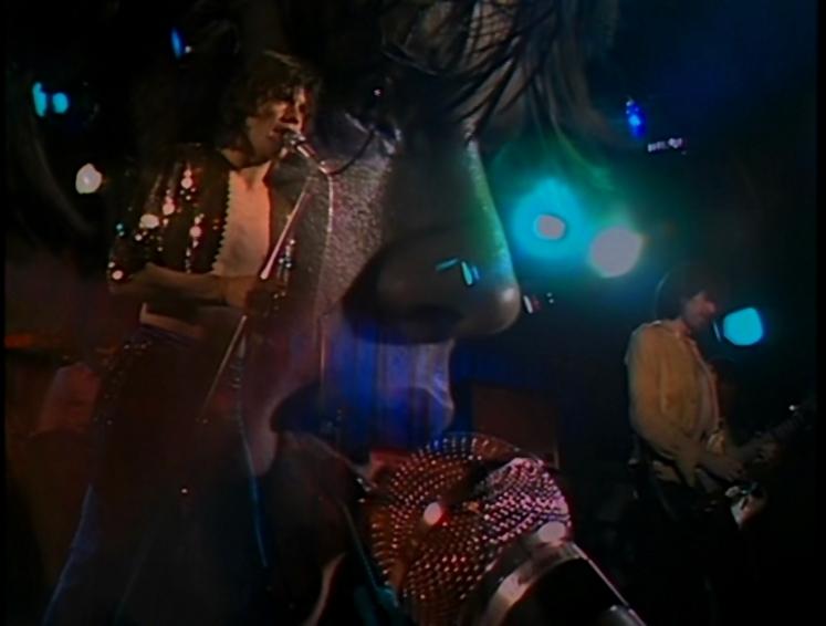 Stones Marquee Live 01