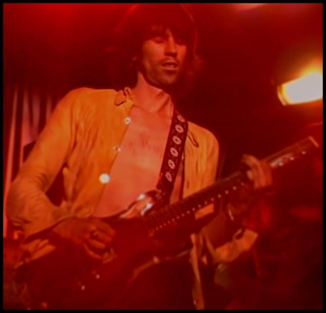 Stones Marquee Live 02