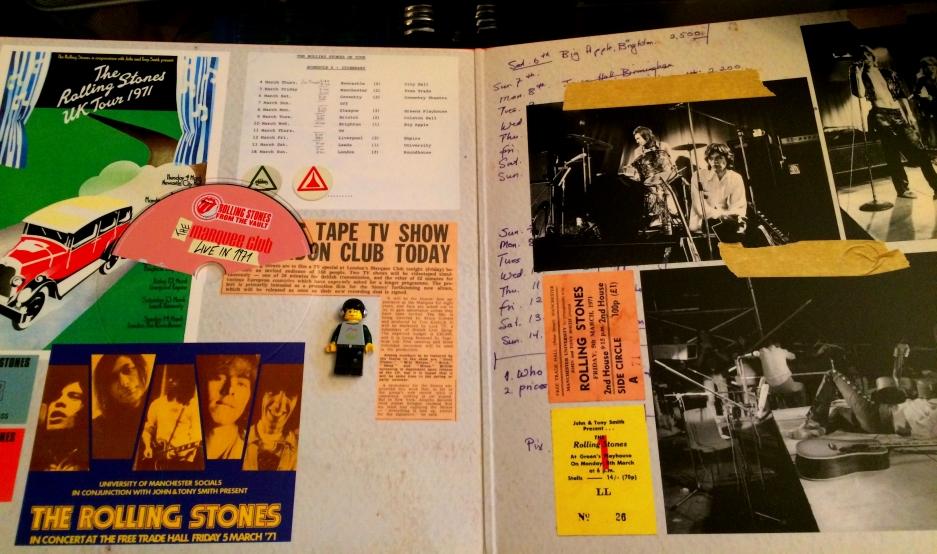 Stones Marquee Live 03