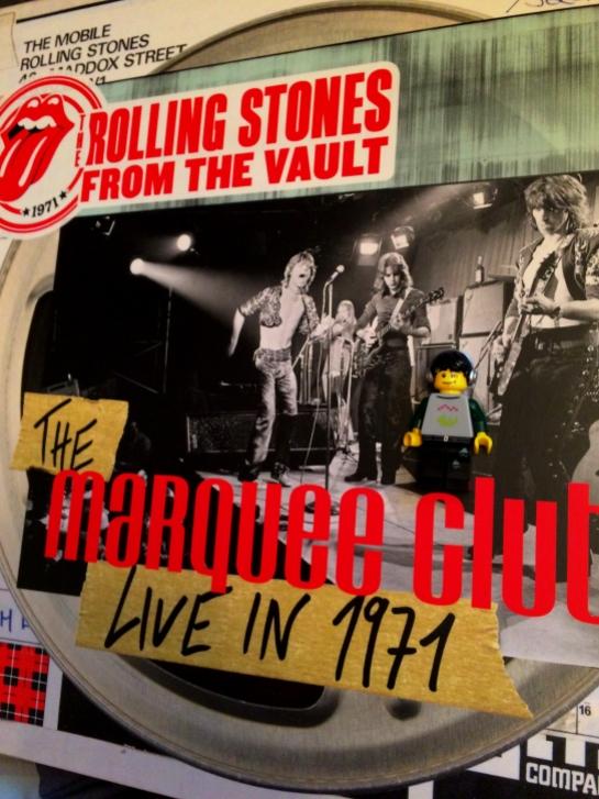 Stones Marquee Live 04