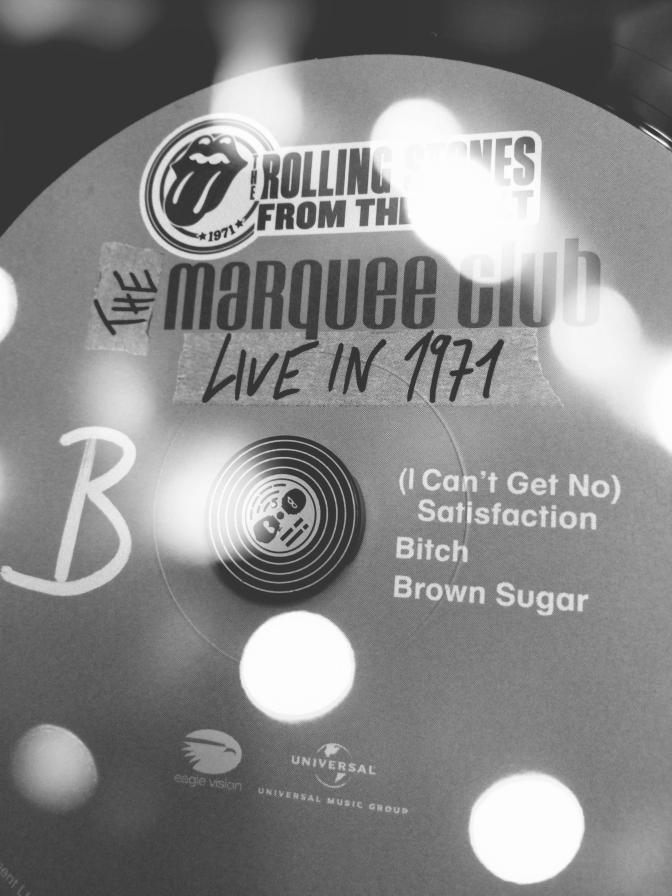 Stones Marquee Live 06
