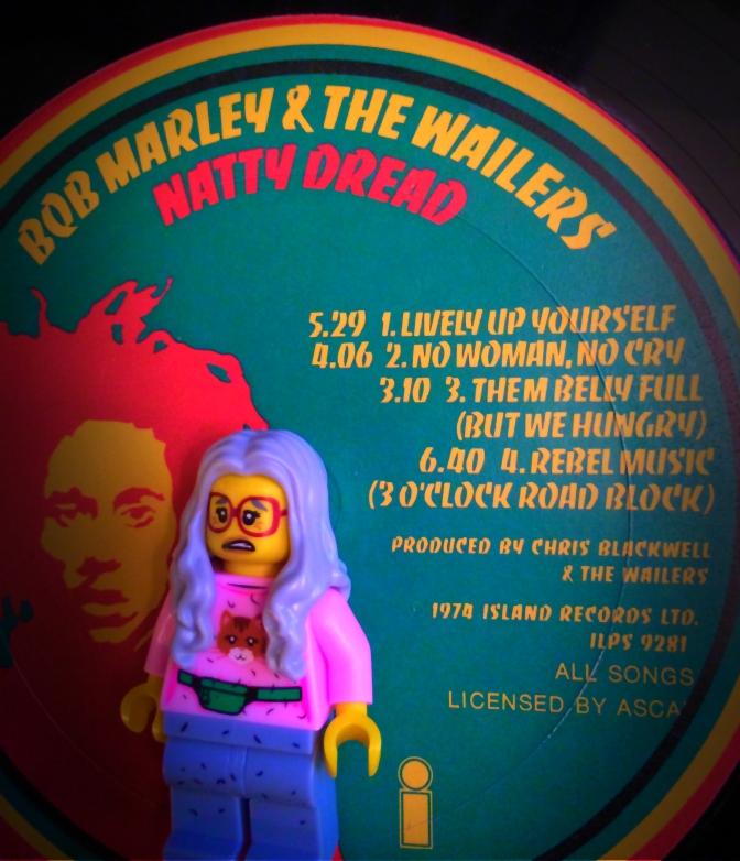 Bob Marley Natty Dread 04