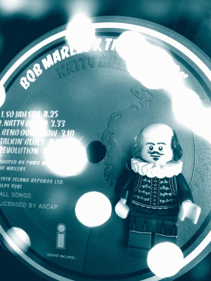 Bob Marley Natty Dread 06