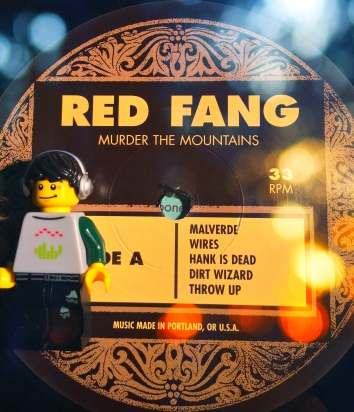 Red Fang Murder The Mountains 04