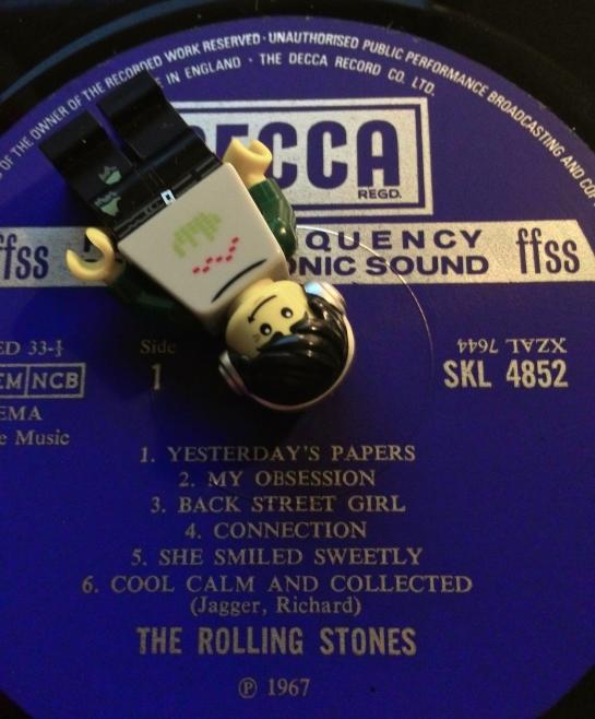 Rolling Stones Between Buttons 07