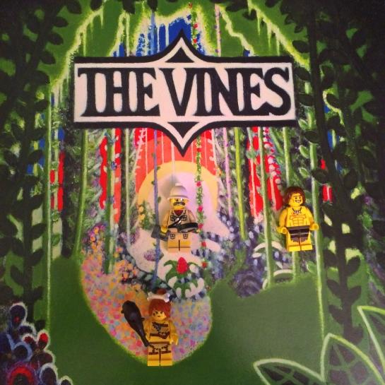 Vines Highly Evolved 04