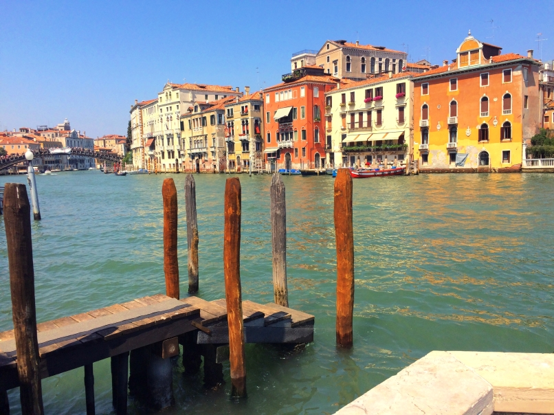 Grand Canal Venice 2