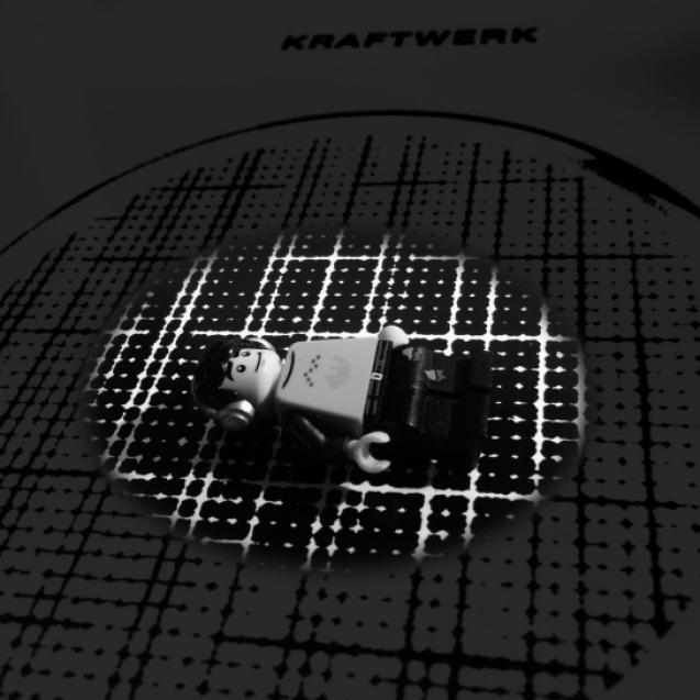 Kraftwerk Radio-Activity 02