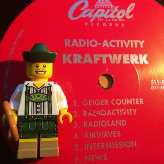 Kraftwerk Radio-Activity 05