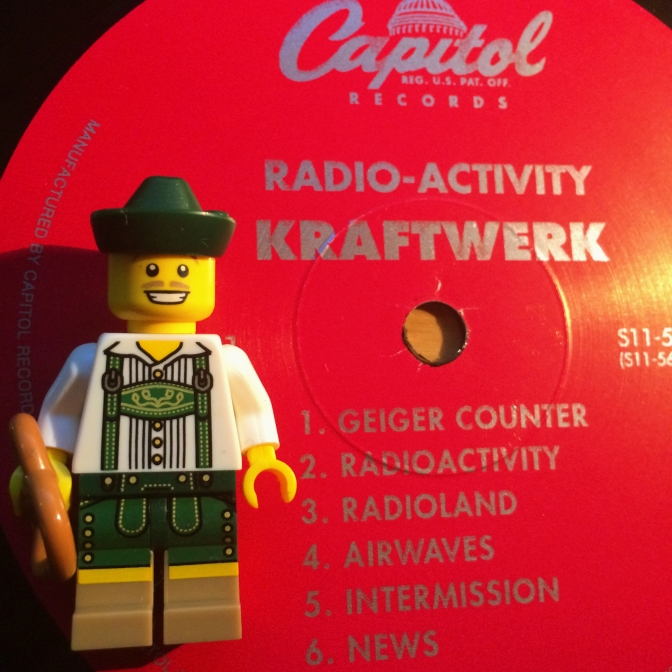 Kraftwerk Radio-Activity 05