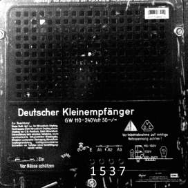 Kraftwerk Radio-Activity 06 (2)