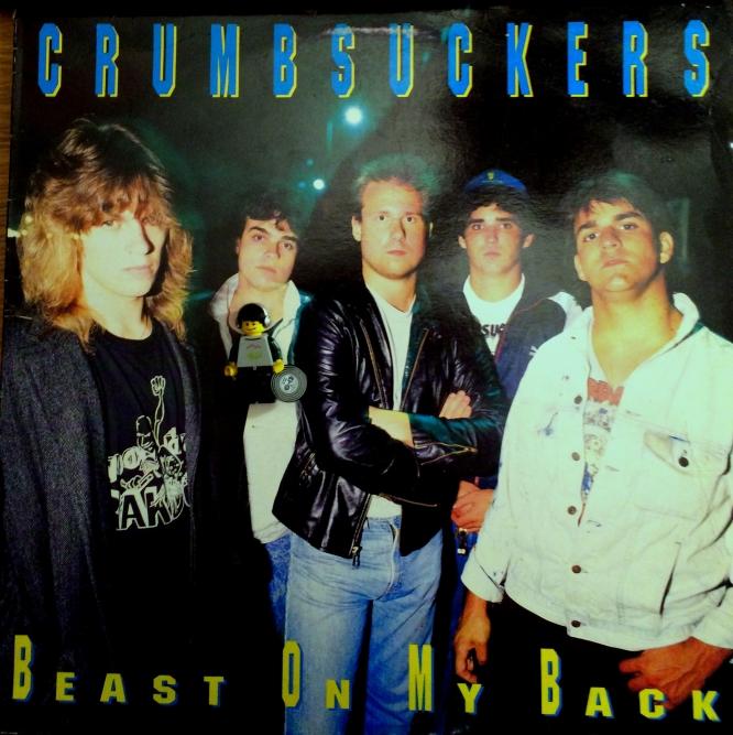 Crumbsuckers BOMB 01
