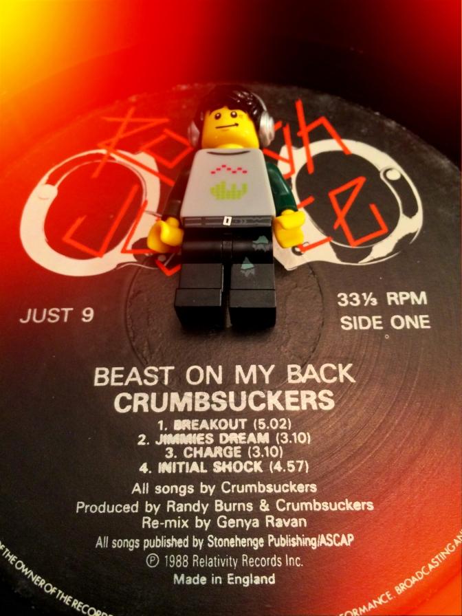 Crumbsuckers BOMB 04