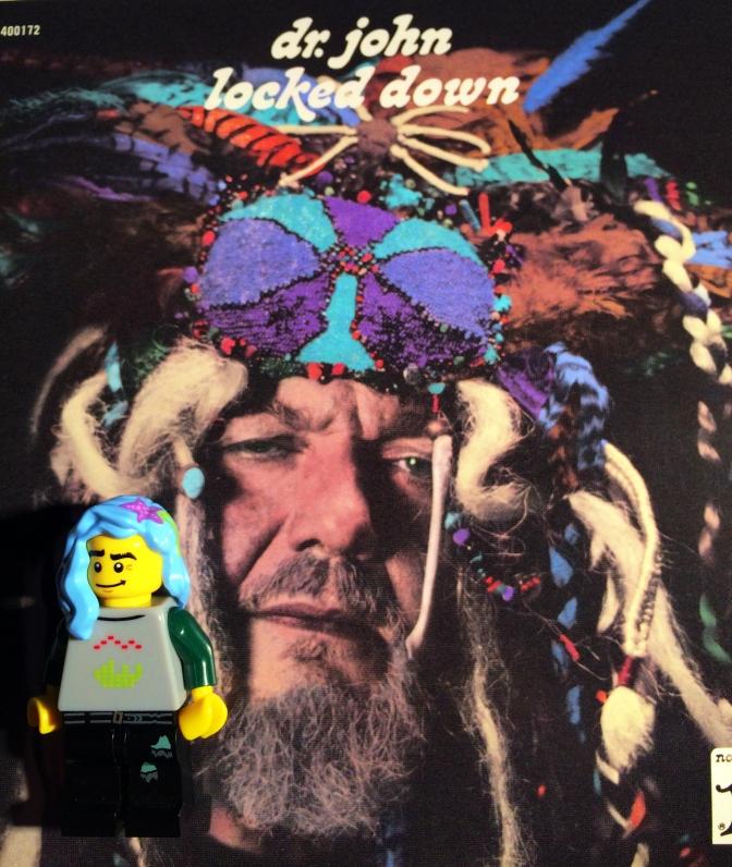 Dr John Locked Down 07