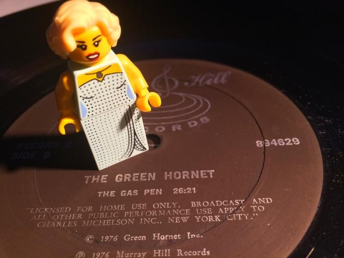 Green Hornet 03