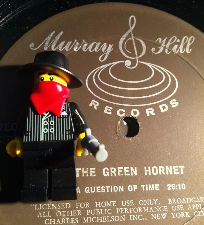 Green Hornet 05