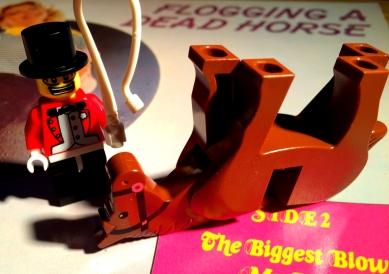 Sex Pistols Flogging Horse 05