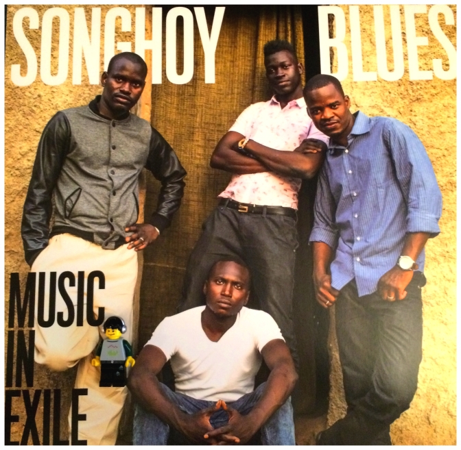 Songhoy Blues Music Exile 01