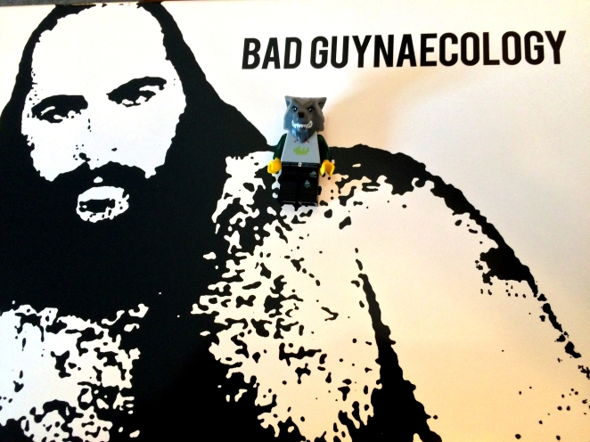 Bad Guynaecology 04