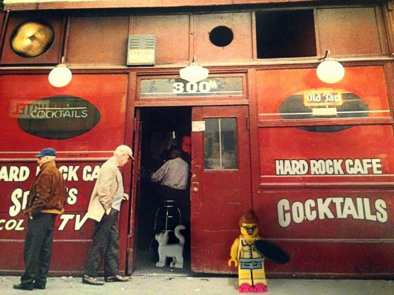 Doors Morrison Hotel 01