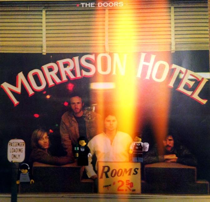 Doors Morrison Hotel 03