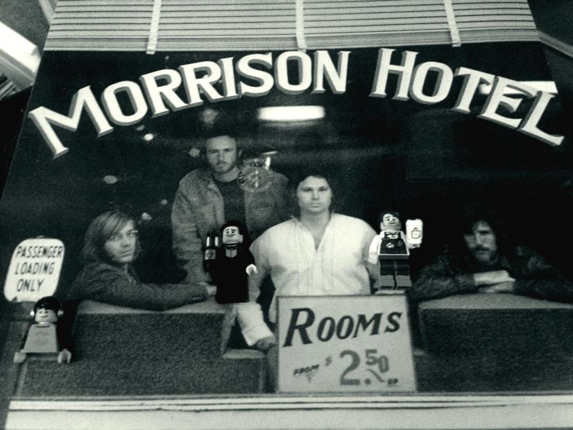 Doors Morrison Hotel 04