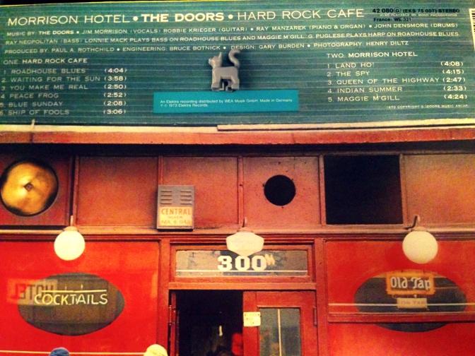 Doors Morrison Hotel 05