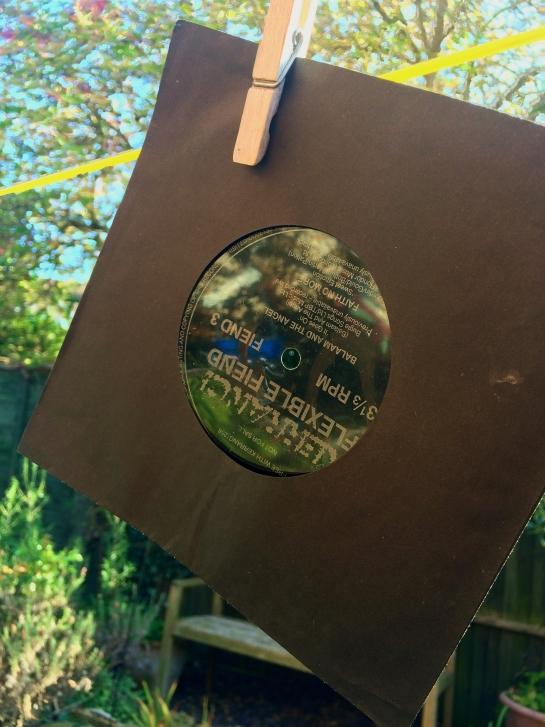 Kerrang! Flexi Discs 05