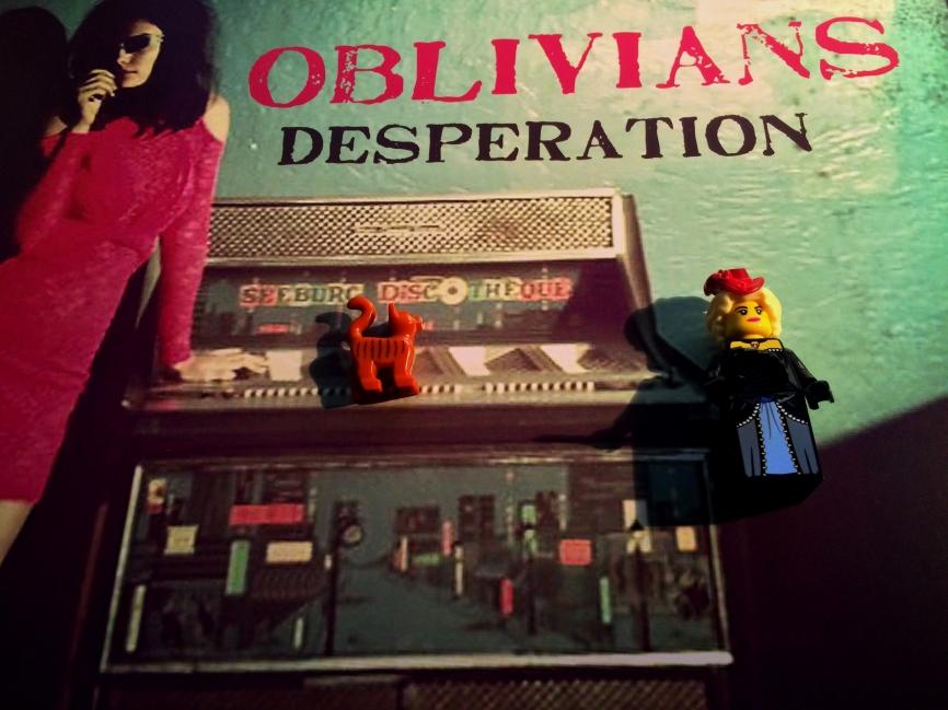 Oblivians Desperation 03