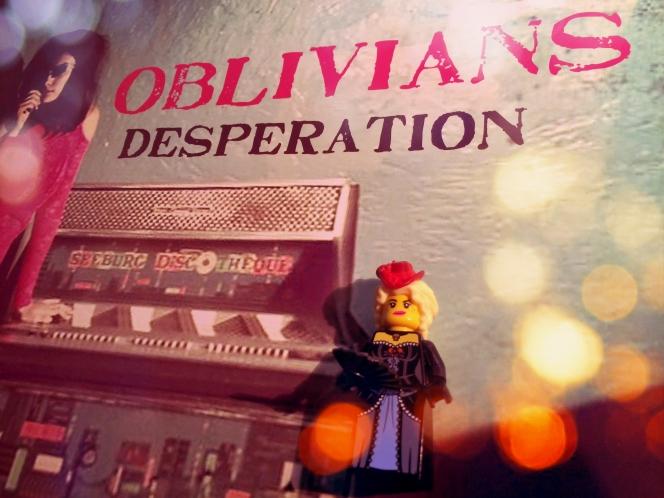 Oblivians Desperation 05