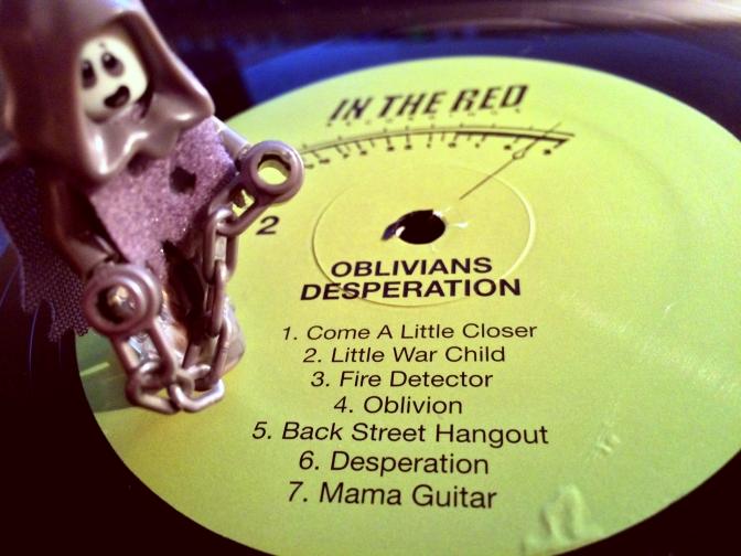 Oblivians Desperation 09a