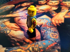 Rose Tattoo Scarred Life 01