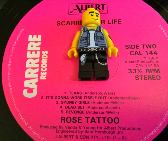 Rose Tattoo Scarred Life 05