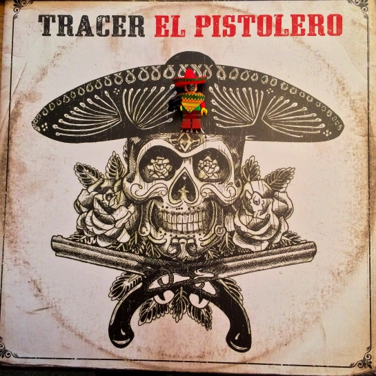 Tracer El Pistolero 06
