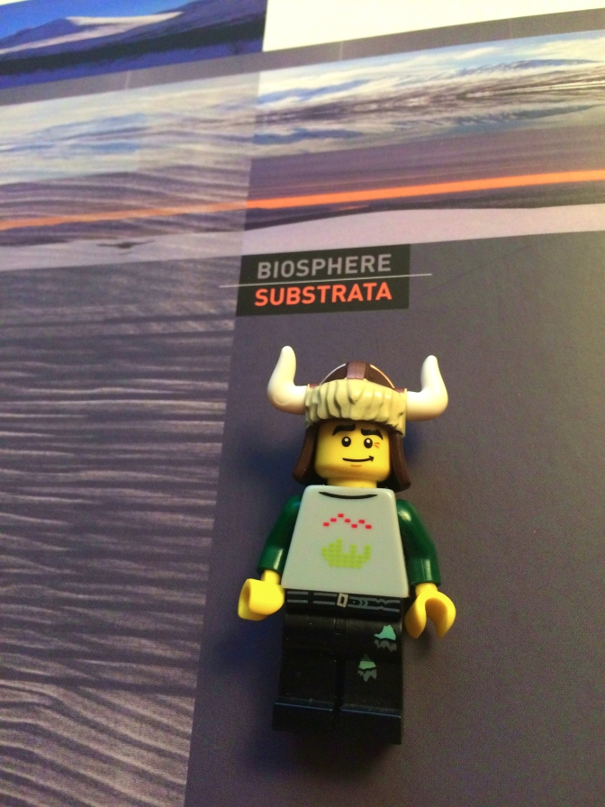 Biosphere Substrata 01