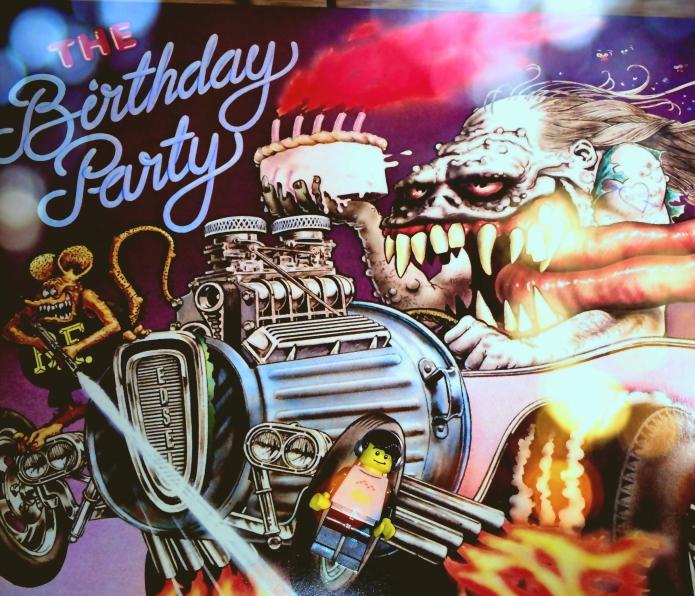 Birthday Party Junkyard 01