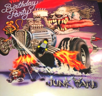 Birthday Party Junkyard 03