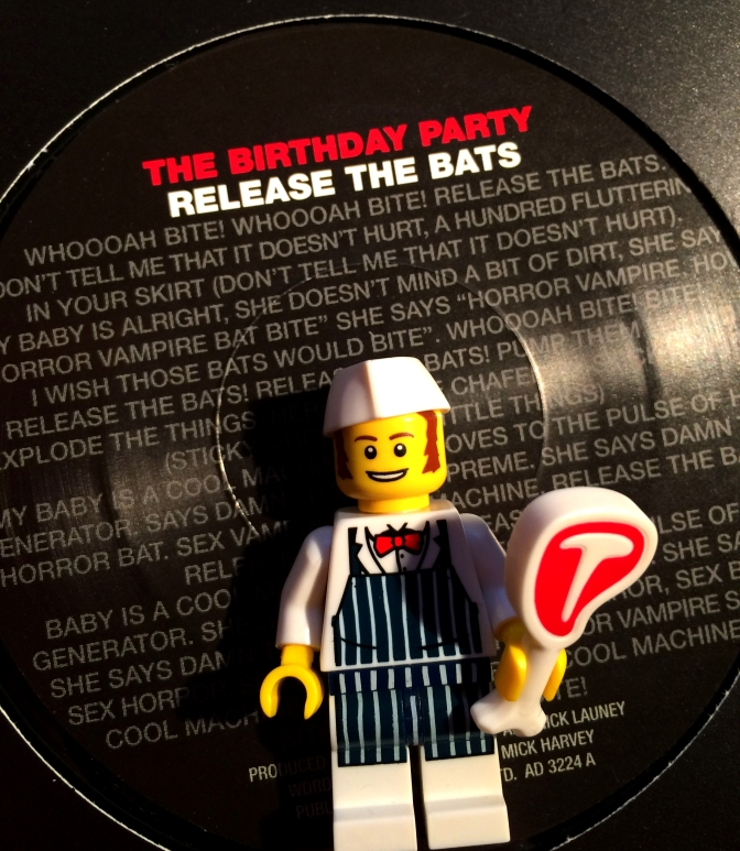 Birthday Party Junkyard 05