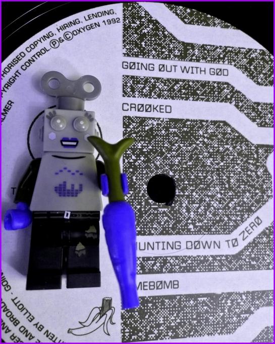 Kinky Machine 003