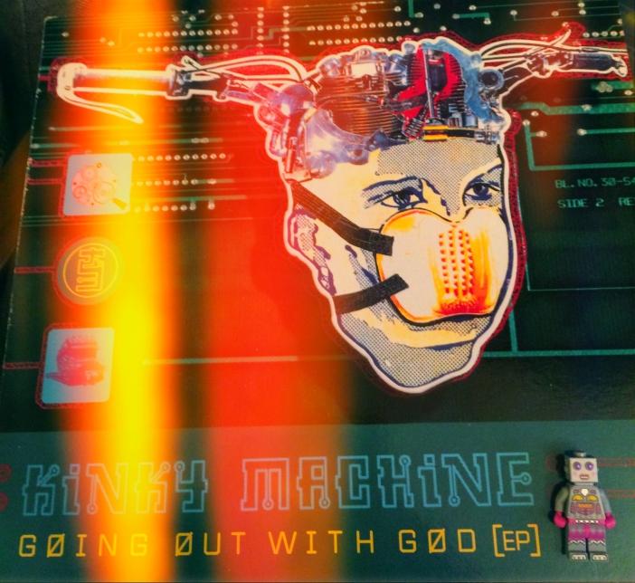 Kinky Machine 006